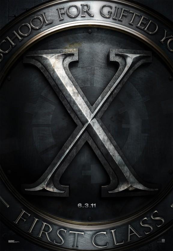 X战警:第一战 - 第1张  | 大博辞