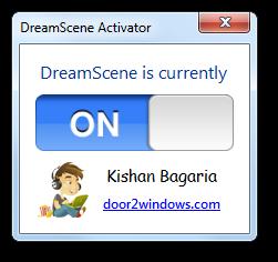 DreamScene Activator — 让Windows 7 开启梦幻桌面 - 第1张  | 大博辞