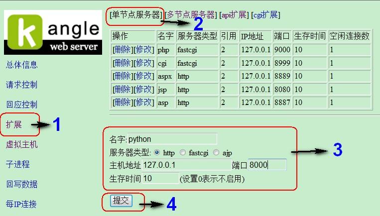 centos 5.x全能服务器自动安装程序 - 第9张  | 大博辞