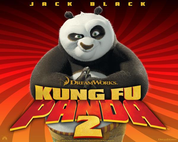 [功夫熊猫2] 1280高清DVD版本下载 - 第1张  | 大博辞