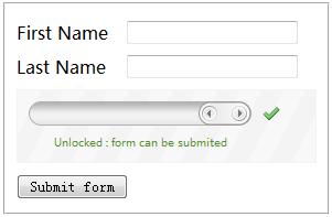 防止WordPress垃圾评论,添加滑动解锁QapTcha验证 - 第1张  | 数据D站