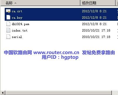 ROS 5.20 全部4种VPN设置过程 - 第14张  | 大博辞