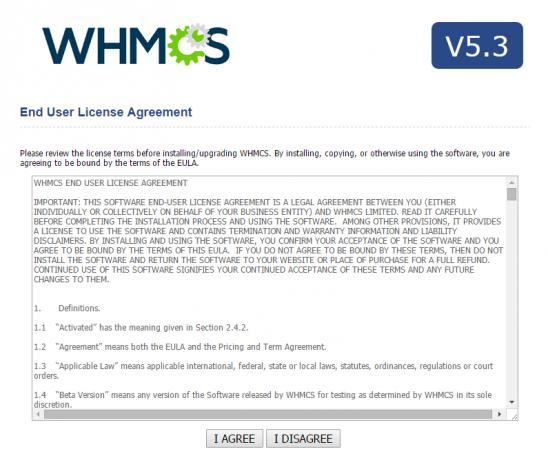 WHMCS: 5.3.14/完全解码/无需ioncube组件/纯净无后门 (附安装教程) - 第2张  | 大博辞