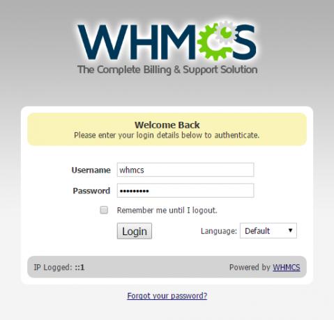 WHMCS: 5.3.14/完全解码/无需ioncube组件/纯净无后门 (附安装教程) - 第16张  | 大博辞