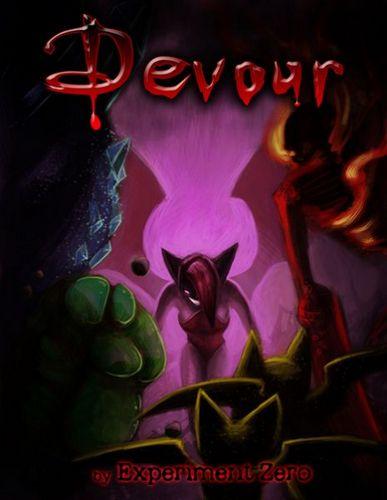 2D横版动作游戏《吞食/Devour》[硬盘版]