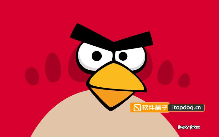 Windows 7 主题 之 愤怒的小鸟 - 第1张  | 大博辞