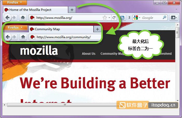 Firefox 5 简体中文正式版下载 - 第1张  | 大博辞
