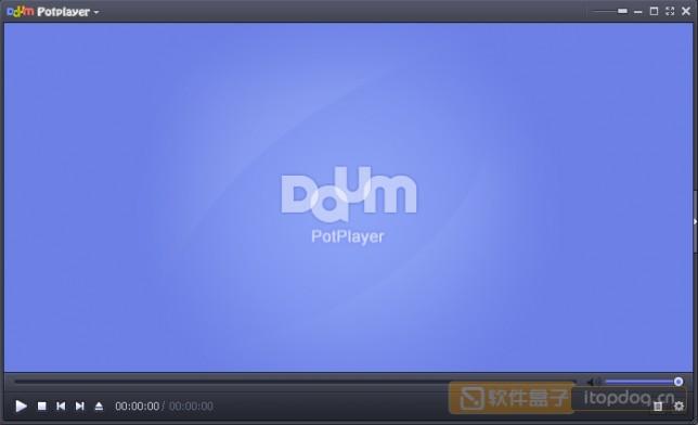 PotPlayer 1.5 简体中文版 含64位版本 - 第1张  | 大博辞