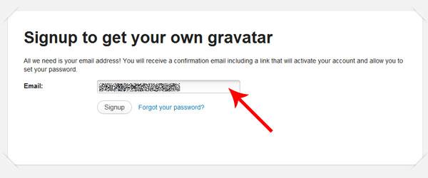 玩转你的Gravatar全球通用头像 - 第2张    大博辞