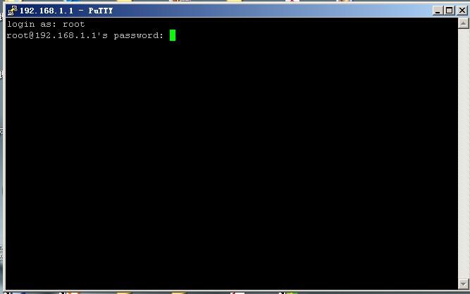 TP-LINK WR703N 刷OpenWrt教程 - 第8张  | 大博辞
