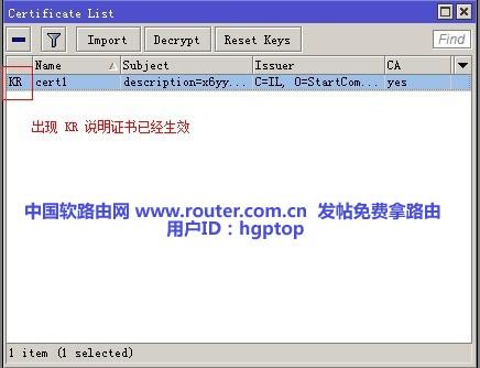 ROS 5.20 全部4种VPN设置过程 - 第28张  | 大博辞