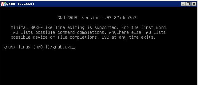 不支持挂载ISO的KVM架构VPS安装Windows教程