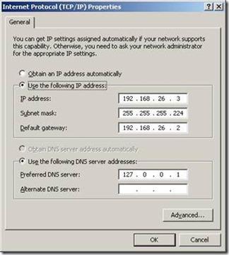 网络基础:路由表、默认网关和掩码 - 第2张    大博辞