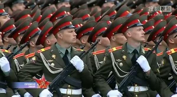 2015年俄罗斯阅兵式720P高清完整版下载 - 第3张    大博辞