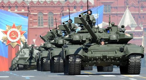 2015年俄罗斯阅兵式720P高清完整版下载 - 第2张    大博辞