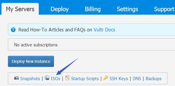 vps自定义ISO安装windows2003系统过程附带序列号