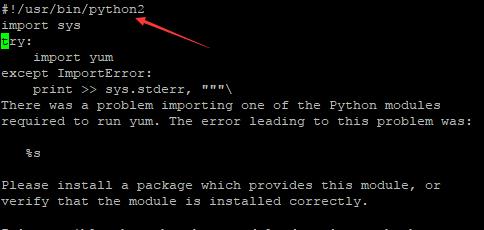 Centos7安装python3并与python2共存 - 第4张  | 大博辞